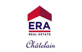 Era real estate logo Brussels
