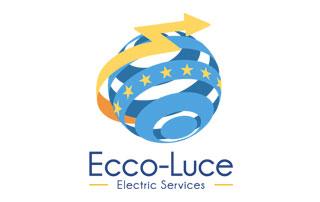 logo Ecco-Luce