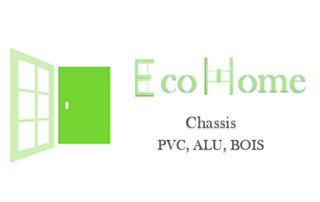 logo Ecohome Menuiserie