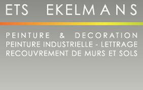 Ekelmans Logo