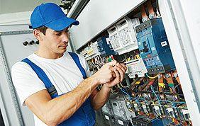 Image Électricien Électriciens à namur : dépannage d'électricité générale