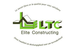 logo Elite Construction entreprise de rénovation à Uccle