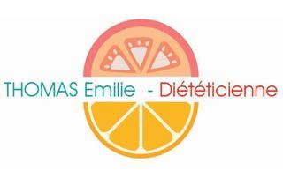 logo Emilie Thomas