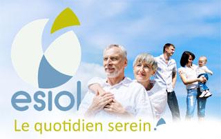 logo Esiol agence titres services