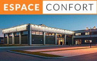 espace confort logo