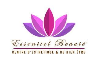 Essentiel Beauté logo
