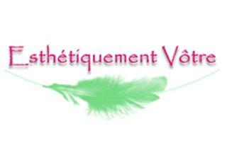 Logo Esthetiquement votre