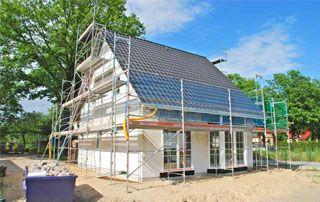 Réparation et rénovation de toit