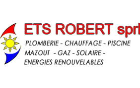 Logo d'Ets Robert sprl