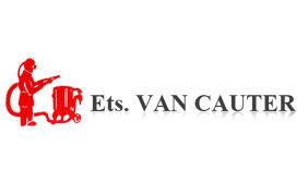 logo ETS Van Cauter