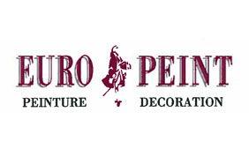 logo europeint peinture et décoration