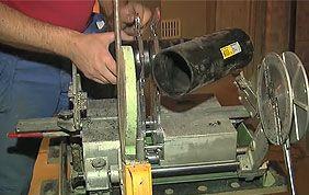 réparation canalisation
