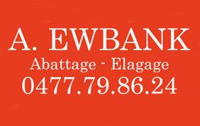 Logo Ewbank