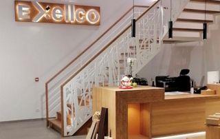 magasin de parquet Exellco