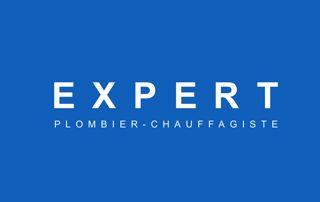Logo Expert Plombier Chauffagiste