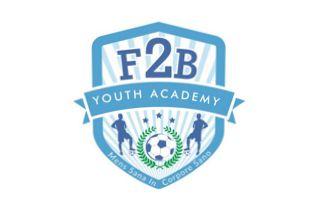 Logo F2B Academy
