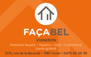 logo Façabel