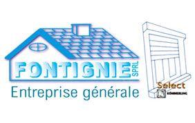 logo entreprise générale Fontignie