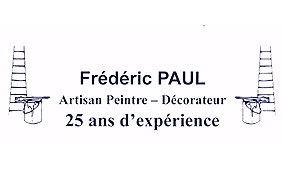 logo Frédéric Paul peintre