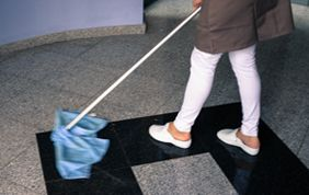 nettoyage sols