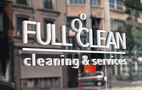 vitrine Full Clean Cleaning Services