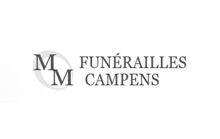 logo funérailles campens
