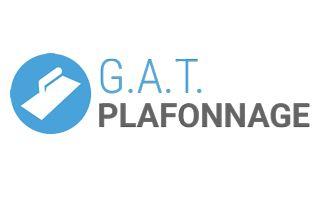 Logo GAT Plafonnage