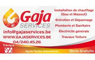 logo Gaja Services