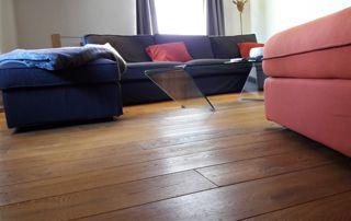plancher multicouches salon