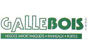 logo Galle Bois