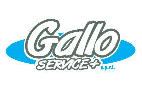 logo gallo service +