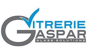 logo Vitrerie Gaspar