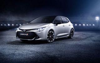 Toyota neuve