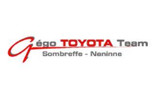 logo Gego Toyota
