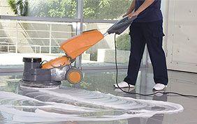 matériel de qualité pour le nettoyage des sols