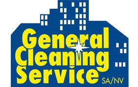 Logo General Cleaning Service