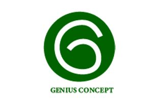 Logo Gienus Concept