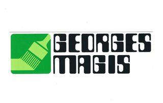 logo Georges Magis