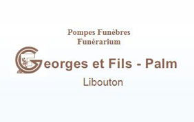 funérarium Georges et fils