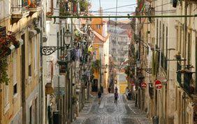 rues portugaises