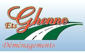 Logo de Ets Ghenne