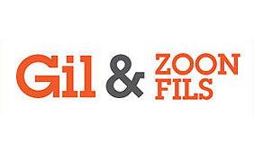 Logo Gil & Fils
