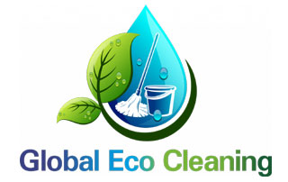 logo Global Eco Cleaning