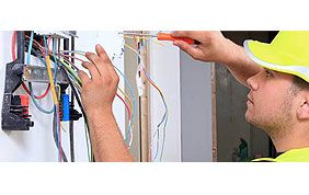 réparation cables électriques