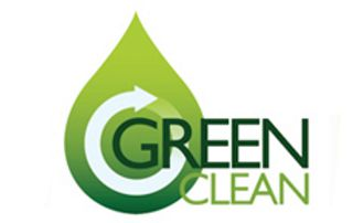 logo Green Clean