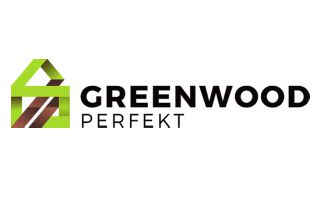 logo Green Wood Perfekt
