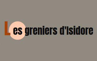 logo Les Greniers d'Isidore