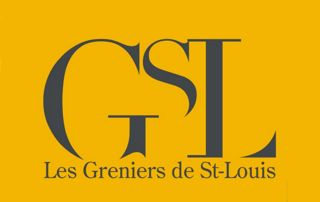 Logo Greniers de Saint Louis
