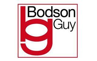 logo Guy Bodson
