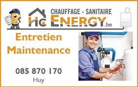 Logo HC Energy